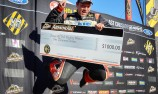 Sieders secures V8 Ute pole in Townsville
