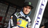 Chris Holder withdraws from British SGP