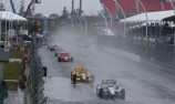 Chaos in Toronto as IndyCar race abandoned