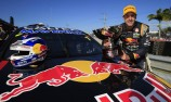 Whincup wins wild Townsville opener