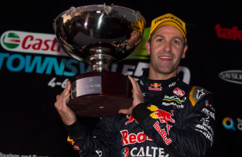 Whincup wins strategy battle in Townsville finale