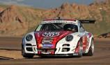 VIDEO: Porsche takes on Pikes Peak