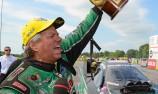 Castrol-backed John Force wins NHRA Nationals