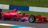 Lucas di Grassi stars in second Formula E test