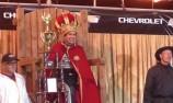 Kerry Madsen the $50,000 King at Eldora