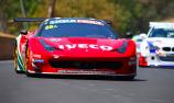 Maranello lodges first 2015 Bathurst 12H entry