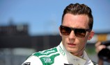 Conway joins Formula E with Dragon Racing