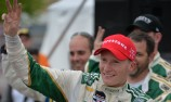 Mike Conway wins hectic Toronto finale