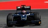 Evans takes 'absolutely crazy' Hockenheim win