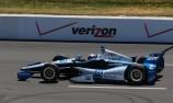Montoya beats Power to pole at Pocono