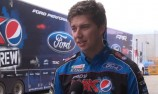 VIDEO: Mostert looks for Ipswich repeat