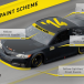 NASCAR to introduce Chase car graphics