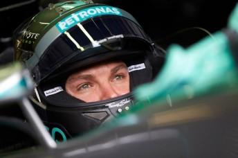 Nico Rosberg 344x228 Rosberg signs multi year Mercedes deal