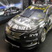 Livery change to mark Jack Daniel's 300th race