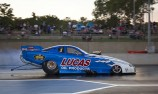 Phillips and Zappia top Darwin ANDRA Qualifying