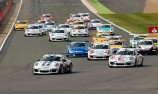 World Wrap: Bamber claims Silverstone podium