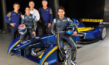 French Formula E team signs Buemi, Prost