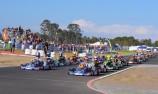 International interest for karting's Race of Stars