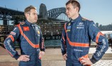 Atkinson ready for attack on Rally Australia
