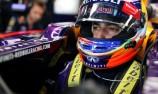 Franchitti: Ricciardo is world champion material