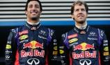 Ricciardo relishing Vettel battle in Hockenheim