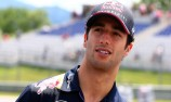 Ricciardo: F1 drivers against new safety car rules