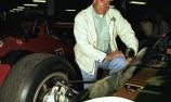 Ron Tauranac named Historic Motor Sport patron