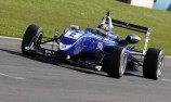 Sam Brabham targeting F3 switch for 2015