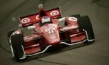 Dixon claims top spot for Iowa IndyCar 300