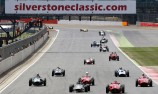 Brabham, Moss revive memories at Silverstone