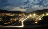 British pair join Van Gisbergen for Spa 24 Hours
