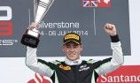 Rejuvenated Stanaway thought career was over
