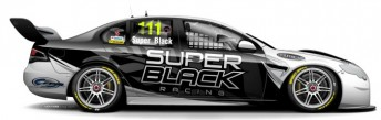 Super Black will unveil its drivers and sponsors in the coming weeks