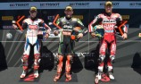 Sykes on a charge with Portimao pole