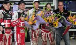 Denmark advances to Speedway World Cup Final