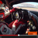 VIDEO: D'Alberto Ferrari onboard in Townsville