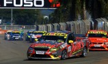 Andrew Fisher elected to V8 Utes board