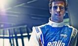 Da Costa completes Aguri Formula E squad