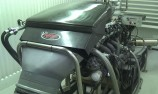 VIDEO: KRE's engine dyno cell