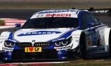 Maiden DTM win for Martin, one-two for Castrol-oiled BMW