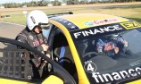 FPR co-drivers lead new Norwell racing course