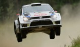 Castrol-backed VW wins Rally Finland
