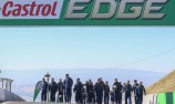 Castrol EDGE launches 2014 Rugby Championship at Mount Panorama
