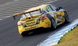 Castrol crews mixed run at Sydney Motorsport Park