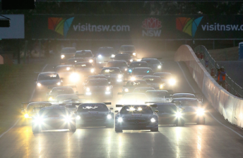 Initial entry list released for Bathurst 12 Hour