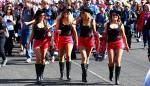 GALLERY: Sydney Motorsport Park 400 Grid Girls Image 1