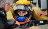 Brabham recalled for Andretti Formula E test