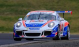 Luff takes Carrera Cup pole