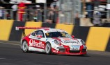 Carrera Cup sweep boosts Baird's title hopes