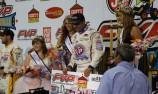 Schatz wins as Madsen podiums Knoxville